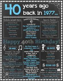 40 Birthday Quotes 25 Best Ideas About 40th Birthday On Pinterest 40