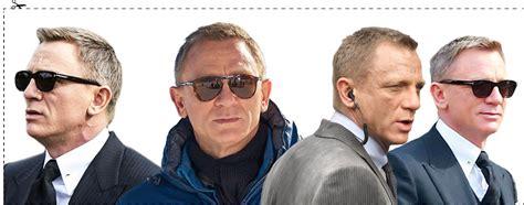 Daniel Craig Hairstyle by The Haircut Daniel Craig Primer