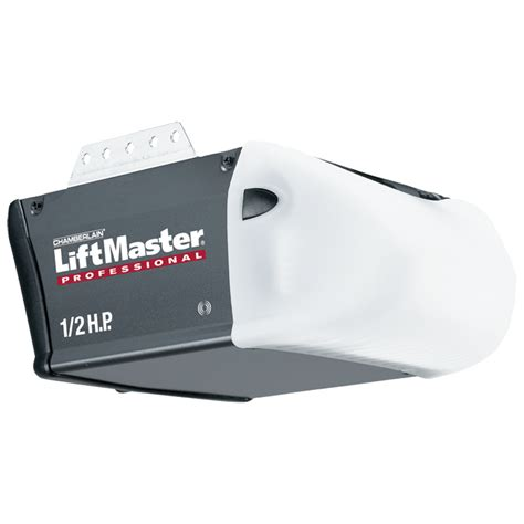 liftmaster chain drive garage door opener liftmaster residential garage door openers