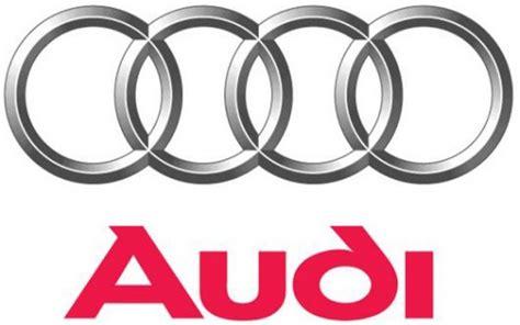Auto Union Logo by Audi Updates Logo Ahead Of Auto Union Revival