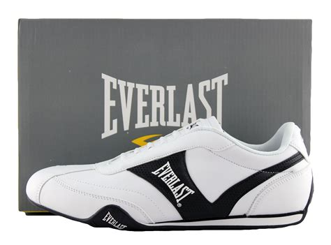 everlast promoter mens shoes runners sneakers trainers