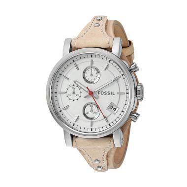 Jam Tangan Wanita Fossil Es3844 jual jam tangan wanita fossil terbaru blibli