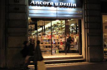 libreria ancora diario de un loco enero 2012
