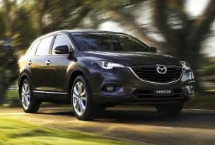 mazda cx 9 2013 car barn sport