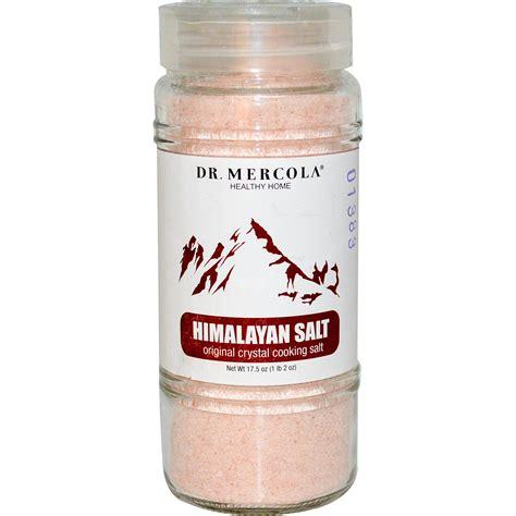 himalayan salt l dr mercola healthy home himalayan salt original