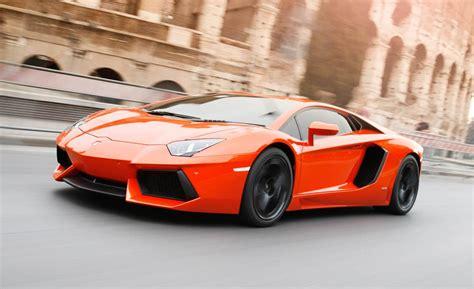 Lamborghini Aventador 2011 Price Car And Driver
