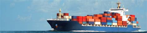 interport global logistics container tracking sea freight forwarding logistics transport