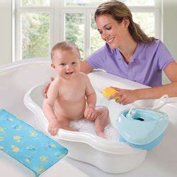 summer bath center and shower summer infant newborn to toddler bath center shower reviews in baby bathing tubs and seats