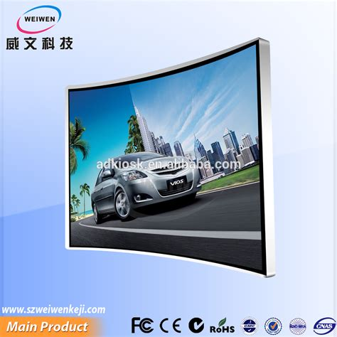 Led Monitor Samsung 42 Inch 42 inch samsung curved led screen hd tv display buy curved led screen curved led display