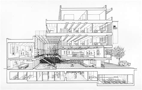 architecture plan japan society landmark birthday for japan society s building