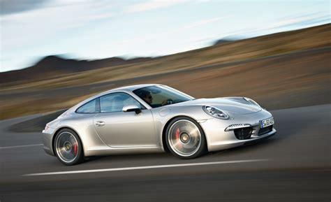porche 911 carrera s porsche 911 carrera 2012 y carrera s fotos e im 225 genes en