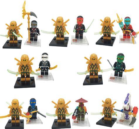 Lego China Decool Minifigures Ninjago buy wholesale lego ninjago minifigures from china