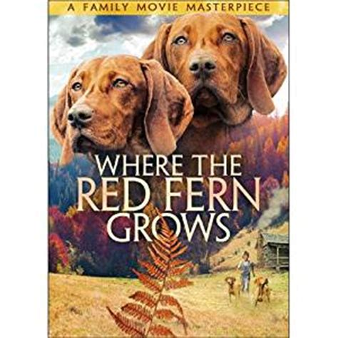 printable version of where the red fern grows amazon com where the red fern grows digital copy