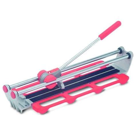 rubi pocket 40 17 in foldable tile cutter discontinued