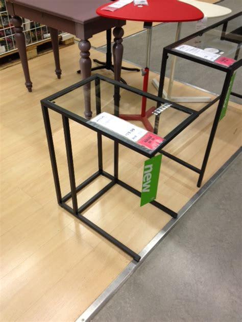 Ikea Hacks Desk Ikea Hack Vittsjo Laptop Table Storefront Life