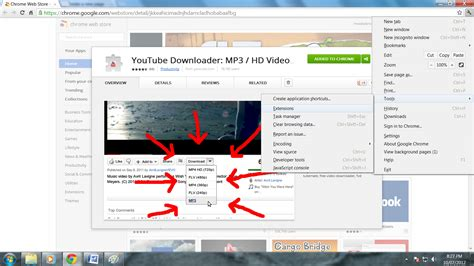 download youtube mp3 converter google chrome how to download youtube videos with speedbit video