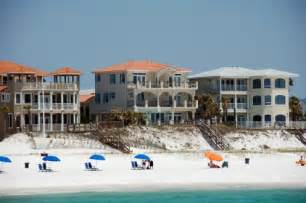 vacation rental homes in destin fl myrtle vacation rentalsunny seas vacation