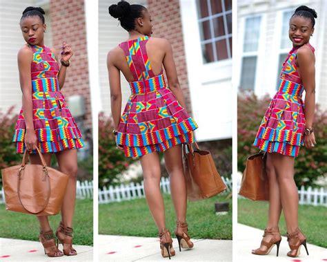 beautiful chitenge dresses kakki chitenge design alert backless chitenge outfits