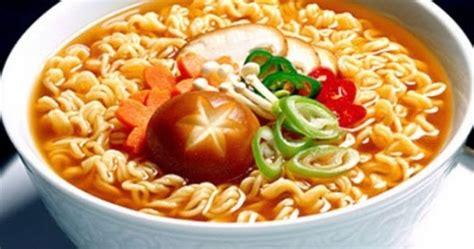 Mie Untuk Ramen by Cara Membuat Mie Ramen Jepang Tips Resep Dan Cara