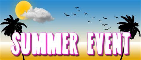 Summer 1 6 End s4 league anime shooter