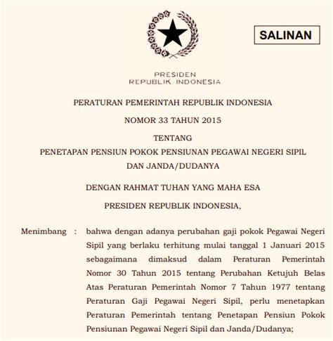 Peraturan Presiden R I No 4 Tahun 2015 Tentang Pengadaan Barang Jasa peraturan presiden nomor 4 tahun 2015 newhairstylesformen2014