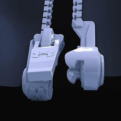 design zipper ingenious new zipper design