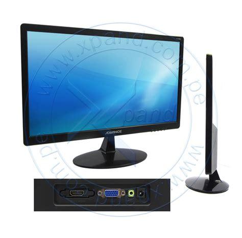 Monitor Advance consulta monitor advance per 250 hardware