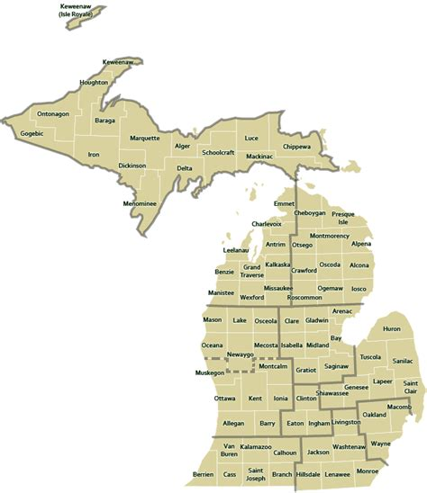 michigan state land map dnr general land office plats