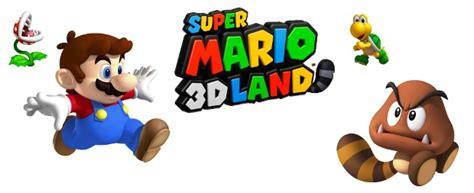Kaset 3ds Mario 3d Land 3ds mario 3d land boblastic