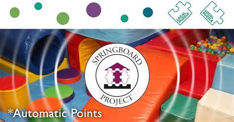 springboard project horsham  horsham west sussex