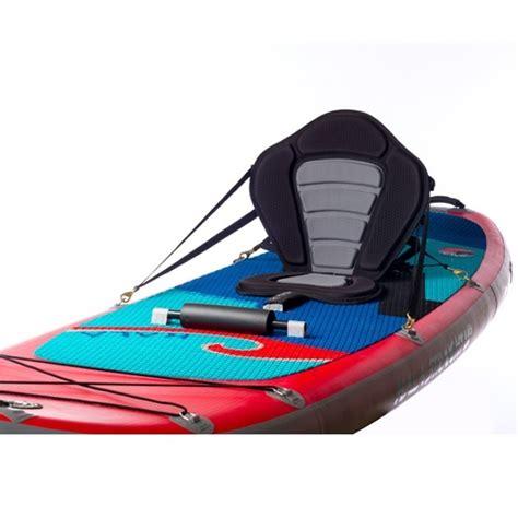sup kayak seat hala kayak seat for sup boards standup paddle board