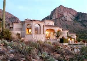 Luxury Homes In Tucson Az Tucson Luxury Home Information Pictures And Tours