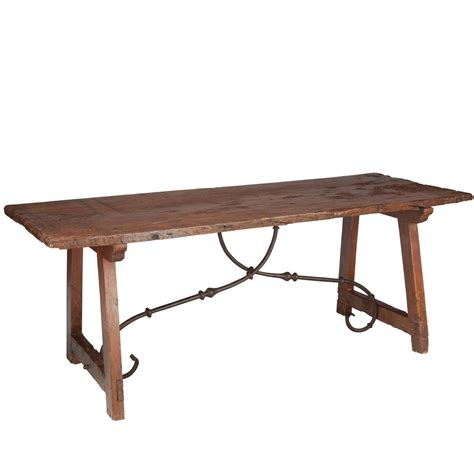 Refectory Dining Tables 17th 18th Century Refectory Dining Table For Sale At 1stdibs