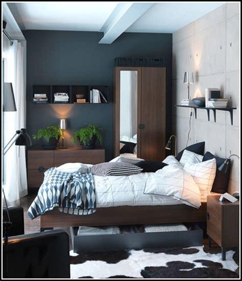 Kleine Schlafzimmer Einrichtung Page Beste