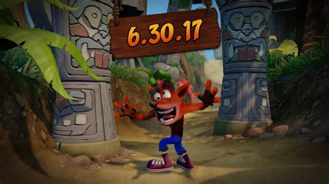coco uk release date crash bandicoot n sane trilogy release date announced