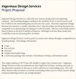 Exceptional Asid Interior Design Contract 7 Project Proposal