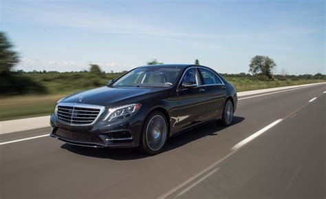2014 Mercedes S550 Review by 2014 Mercedes S550 Road Test Review Car And Driver