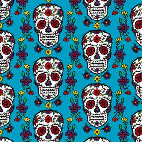 tattoo pattern fabric sugar skull tattoo fabric andibird spoonflower