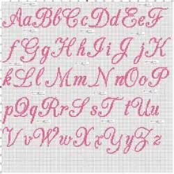 lettere punto e croce pin di mariagrazia su punto croce punto