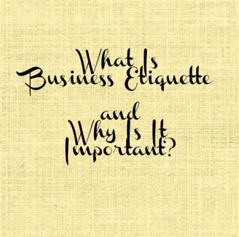 why is table etiquette important 36 best images about etiquette on career