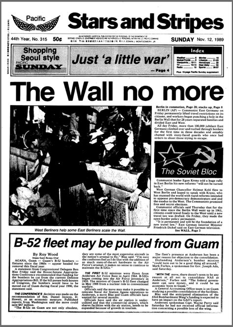 berlin wall newspaper the rise and fall of the berlin wall stripes