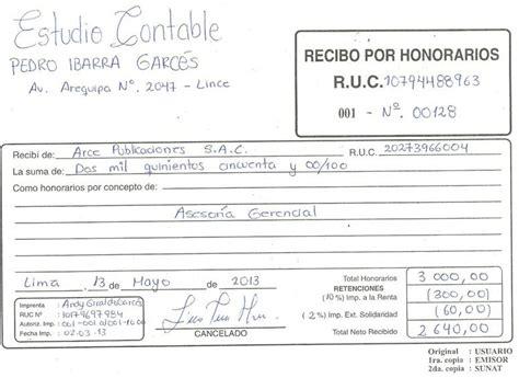 factura nota de cargo nota de credito recibo de pin factura nota de cargo credito recibo honorarios on