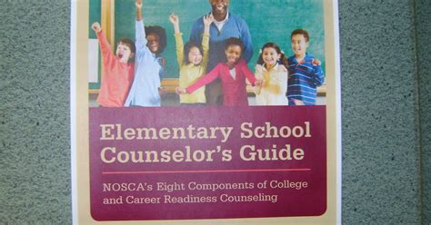 an impact a handbook on counselor advocacy books elementary counseling college and career readiness