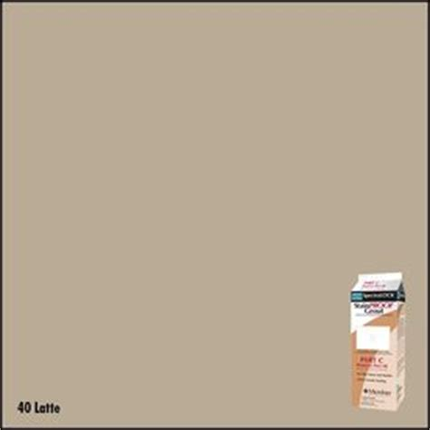 shop laticrete 2 1 4 lbs latte epoxy grout at lowes