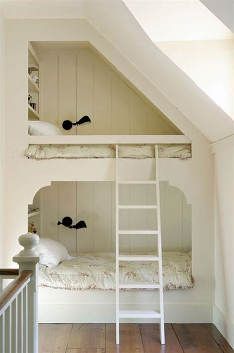 Bunk Bed With Space Underneath Designeer Paul Space Saving Beds Bedrooms
