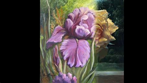fiori nella pittura i fiori nella pittura di alexei antonov