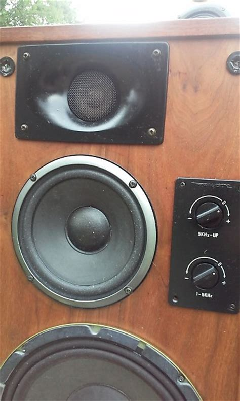 stereo speakers sale optimus radio shack t 200 40 2029 reverb