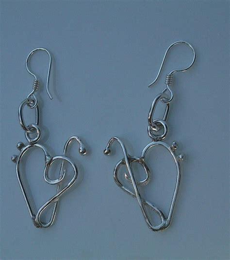 joyeria con cadenas de plata joyeria cadena con dije clave de sol y fa corazon plata