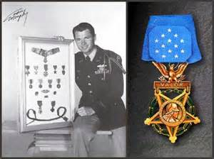 Audie Murphy Medal Of Honor Medal Of Honor Citation Sergeant Audie Murphy