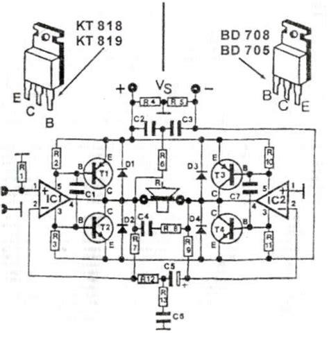 transistor audio lifier pdf 200w transistor audio lifier circuit
